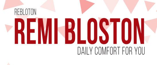 Remi Bloston logo